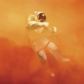 Stayin' Alive: Mark Watney's Musical Guide to Surviving Mars