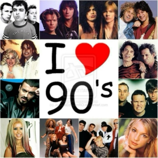 Umm..? Is that 90's music playing? 100 Songs DJ Finesy - Some You Will Love, Some You Will Hate! Guaranteed!
