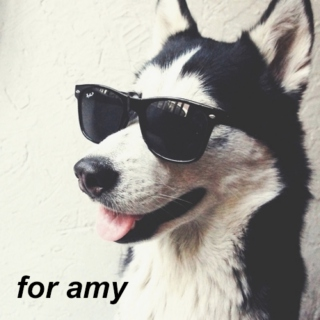 for amy