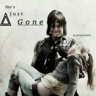 She's Just Gone
