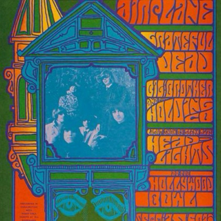 psychedelic (60s/70s)