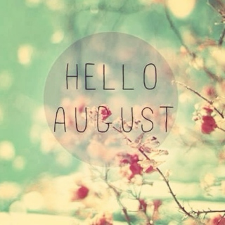 Fall into August