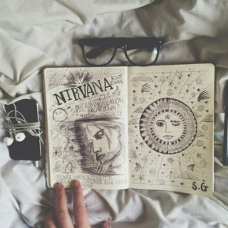 A Notebook Full of Lullabies