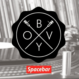 BYOV@Spacebar (July)