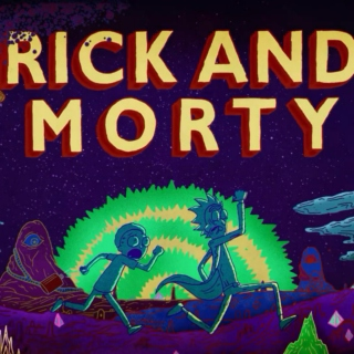 Rick and Morty Forever A Hundred Times
