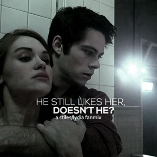 he still likes her, doesn't he?