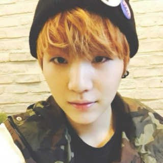 //pop punk yoongi 2.0//