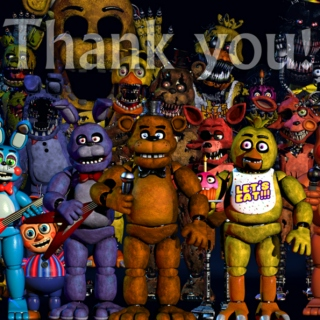 Five Nights of Themes