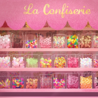 Welcome to Candyland