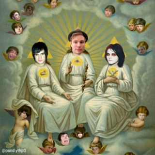 Holy Emo Trinity Acoustic