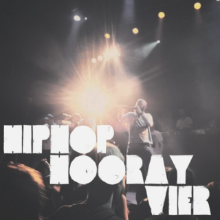 Hip-Hop Hooray #4