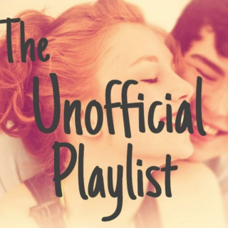 Out of Tune - The Unofficial Playlist