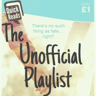 Cwtch Me If You Can - The Unofficial Playlist