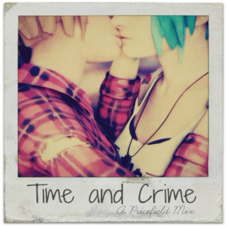 Time and Crime