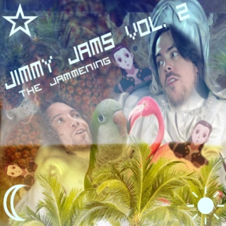 ♛ Jimmy Jams 2 ♛