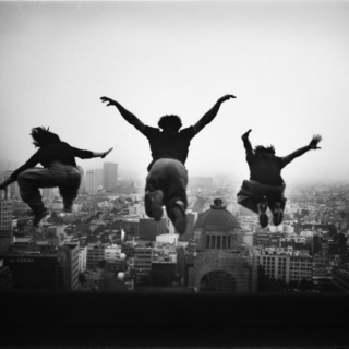 You Can Fly