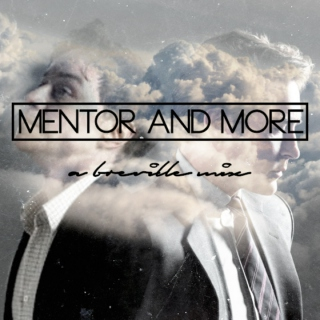 { mentor and more }