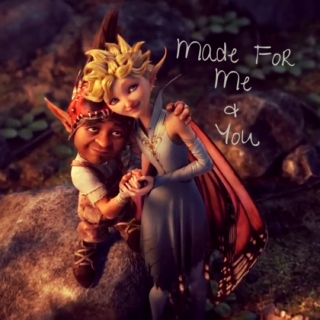 Made For Me And You