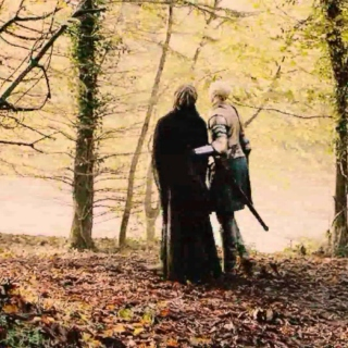 I Dreamed of You, Brienne.