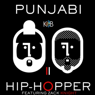 Punjabi Hip Hopper - 2