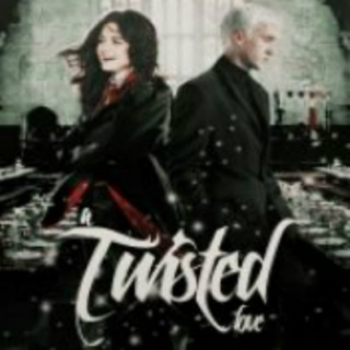 A Twisted Love by @MaddyHxxxx