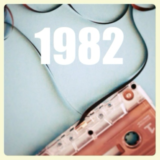 Top 50 Hits of 1982
