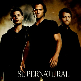 Another Supernatural Soundtrack