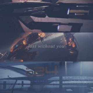 Lost Without You