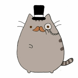 cats in tophats