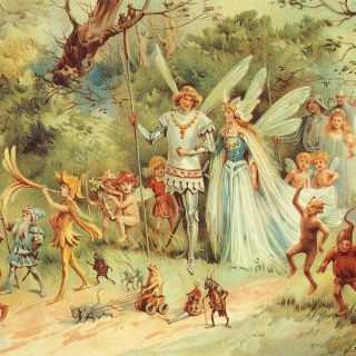 do you believe in fairies?
