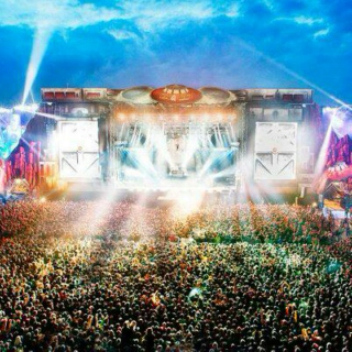FM4 Frequency Festival 2015!