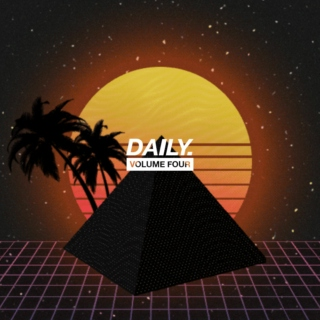 DAILY. - VOLUME FOUR