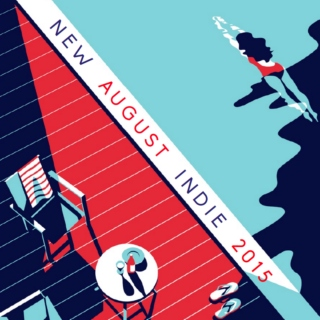 New Indie: August 2015