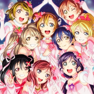 Love Live! School Idol Hell