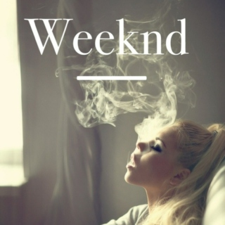 ☂ Weekend stress ☂