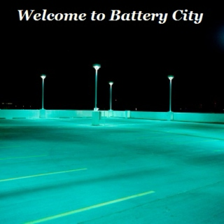 Welcome to Battery City