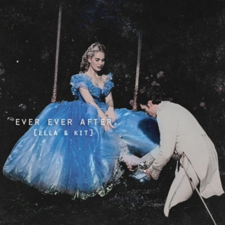 ever ever after | cinderella
