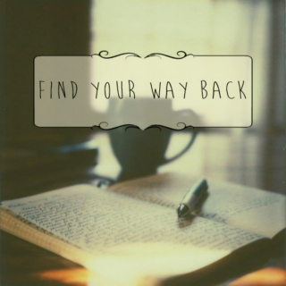 Find Your Way Back