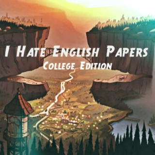 """i hate english essay Now professors use my jeremiad in an assignment for my english class i wrote in what i now think of as """"the essay essay,"""" and professors hate."""