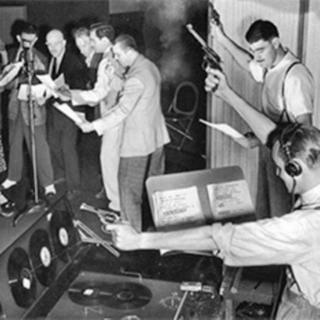 Old Time Radio Shows