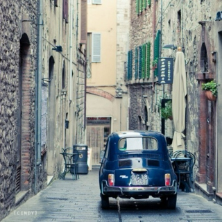 Little Old Italy