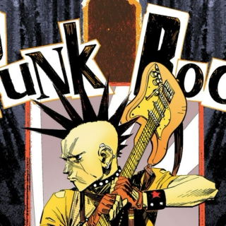 The best of punk rock