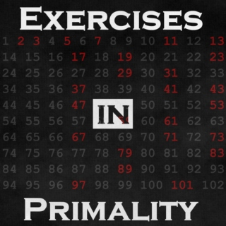 Exercises in Primality