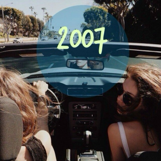 Back to 2007
