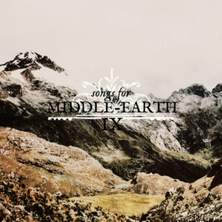 songs for middle-earth ix