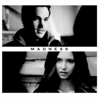 our love is madness