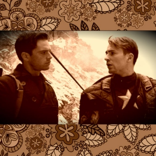 That's The Beauty Of A Secret [Stevebucky]