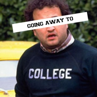 going away to college