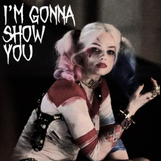 i'm gonna show you