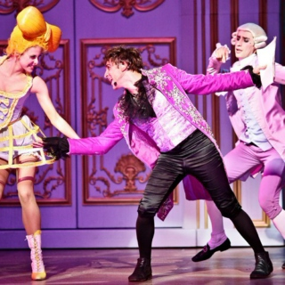 french musicals (1/2)